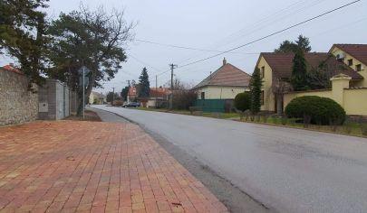 Predaj stavebný pozemok v obci Kráľová pri Senci