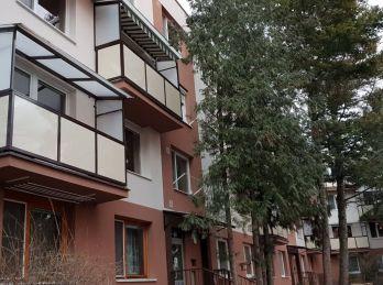 Predaj čiastočne upraveného 2.izb bytu v Nitre na Nábreží Mládeže