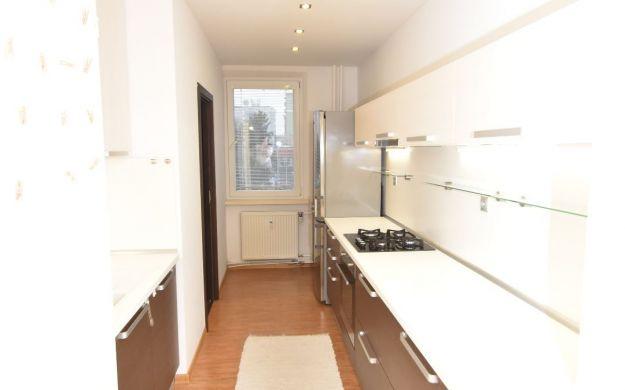 3izbový  zariadený byt na prenájom, Piešťany, Teplická, 83m2