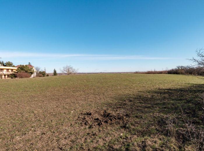 VINOSADY, pozemok, 897 m2 – IDEÁLNA ORIENTÁCIA, na skok do Pezinka, MALÉ KARPATY