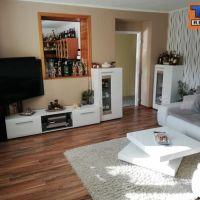 3 izbový byt, Žiar nad Hronom, 84 m², Kompletná rekonštrukcia