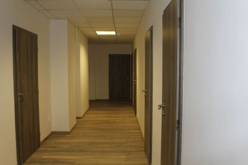 Prenájom kancelárskych priestorov v centre