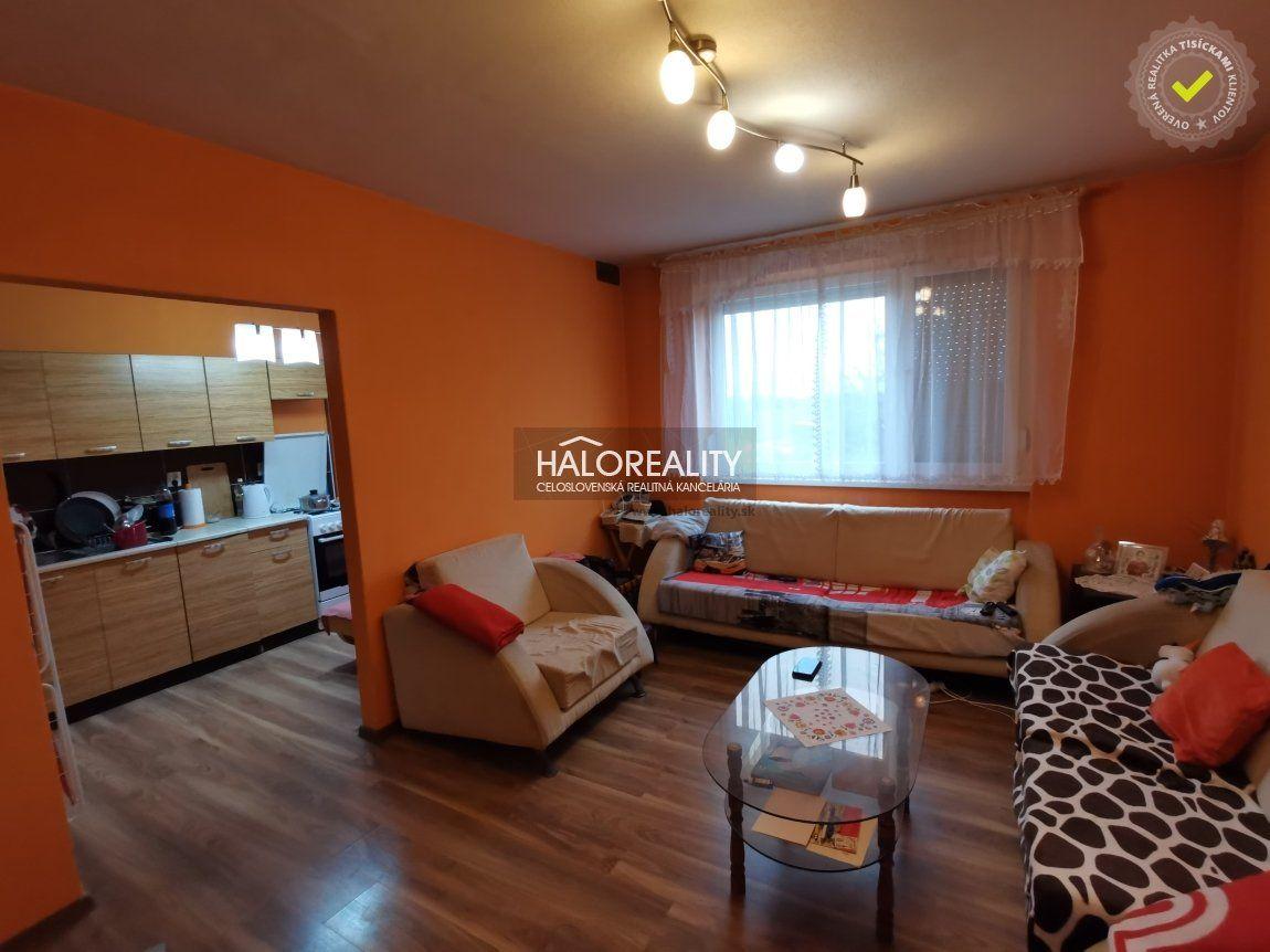 Predaj, dvojizbový byt Rimavská Sobota, Kurinec