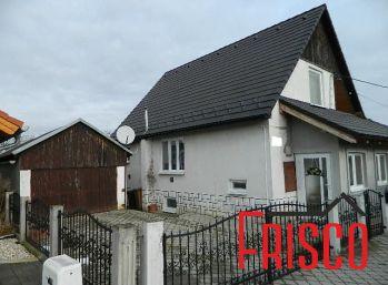 EXKLUZÍVNE predáme prekný  RD v Seredi časť Horný Čepeň