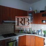 Krásny 2 izbový byt na Klenovej ulici v Bratislave - Kramáre