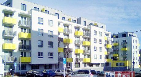 Dve garážové státia 2 x 12 m2 vo výbornej lokalite, Dúbravka – TAMMI 2
