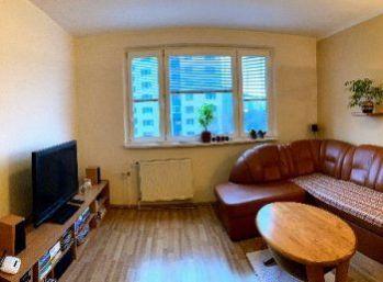 prenájom 3-izbového bytu - super cena