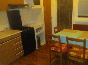 4-izbový byt na prenájom