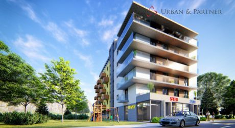 Predaj nového obchodného priestoru na Hviezdoslavovej ul. v Poprade