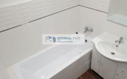 Predaj 2-izbový byt kompletne zrekonštruovaný Nové Zámky