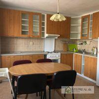 3 izbový byt, Bratislava-Rača, 70 m², Kompletná rekonštrukcia