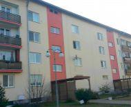 Prenájom, 3 izbový zariadený byt s balkónom v novostavbe, Zvolen