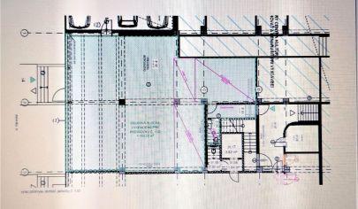 Prenájom - Reštauračné priestory v atraktívnej štvrti - v modernom polyfunkčnom komplexe - Nové mesto - BA III.TOP PONUKA!