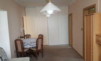 Moderne zariadený 3i byt na PRENÁJOM + LOGGIA