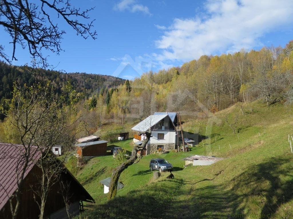 Poľnohospodársky objekt-Predaj-Utekáč-114000.00 €