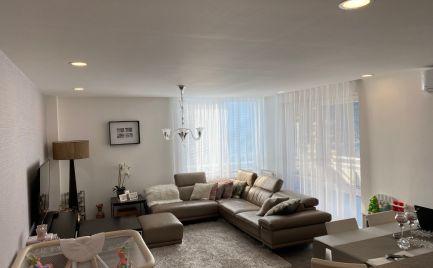 EXKLUZÍVNE  -  na predaj krásny 3 izbový byt v Novostavbe
