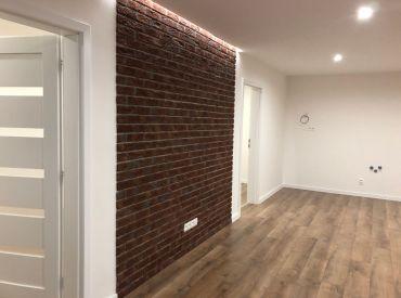 Na predaj 3 izbový byt Trenčín - Juh po novej kompletnej rekonštrukcii