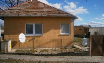 Rozprávkový rodinný dom v obci Jasová na predaj - exkluzívne v Dobrých realitách!!!