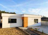 Novostavba rodinného domu v Plaveckom Štvrtku