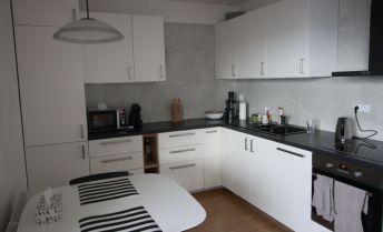3-izbový byt v novostavbe Skybox na Pajštúnskej ulici