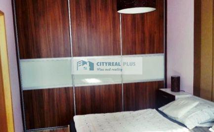 Na predaj 3-izbový byt v Šuranoch
