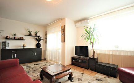 PREDAJ - nádherný 1i byt v Dúbravke, BA IV.
