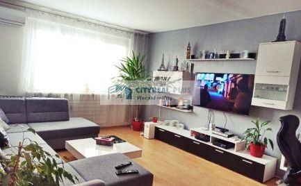 Na predaj 3-izbový byt s balkónom v Šuranoch