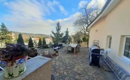 FOR RENT  8 bedroom spacious house with great views Koliba Nové Mesto EXPIS REAL