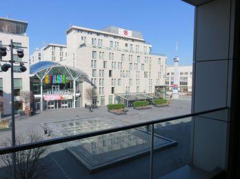 BA I.Staré mesto - 3 izbový byt s dvoma kúpelňami v EUROVEA