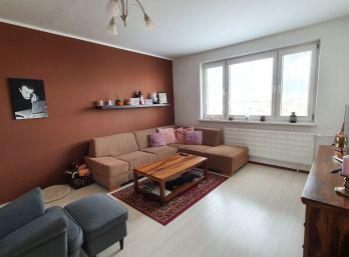 Útulný 3-izb. byt s loggiou a výhľadom na Karpaty