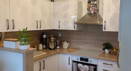 REZERVOVANÉ-Na predaj 2 izbový byt v novostavbe s terasou