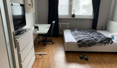 Na predaj 3 izbový byt s loggiou na začiatku Petržalky
