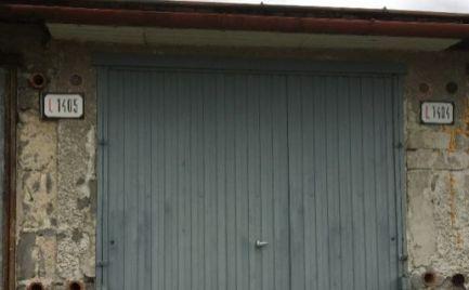 PREDAJ garáže v Prievidzi