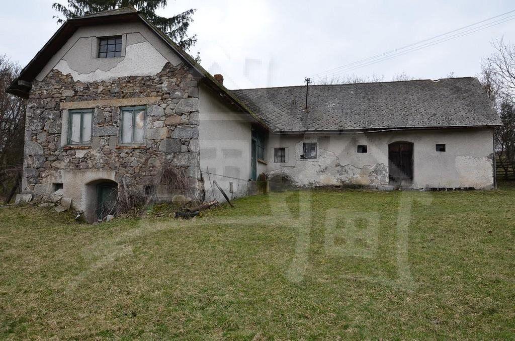 Poľnohospodársky objekt-Predaj-Cerovo-198000.00 €