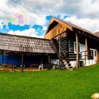 Rodinný dom, Telgárt, 311 m², Čiastočná rekonštrukcia