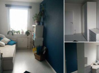 4-izbový byt s tromi nepriechodnými izbami