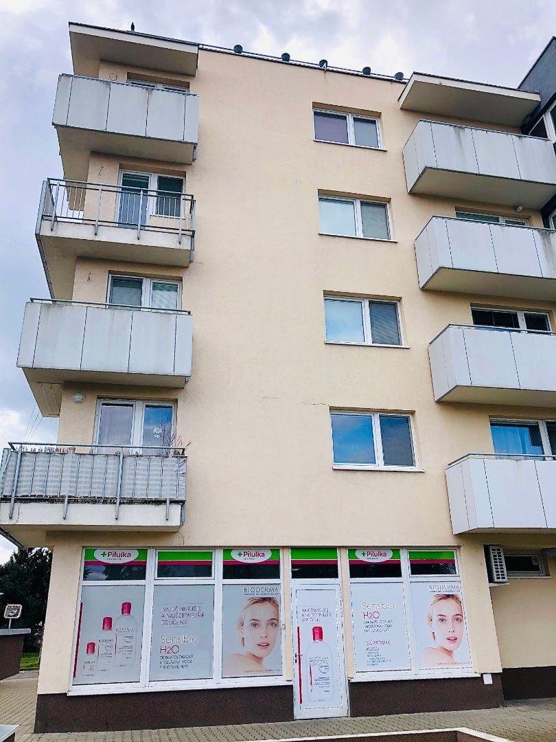 DELTA | Obchodné priestory na prenájom, Podunajská - Podunajské Biskupice, 150 m2