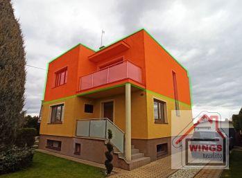 Prenájom 3 izbový byt v rodinnom dome Šúrovce