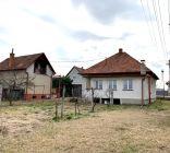 2 rodinné domy za jednu cenu Kovarce