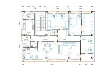 5-izbový byt v Podunajských Biskupiciach