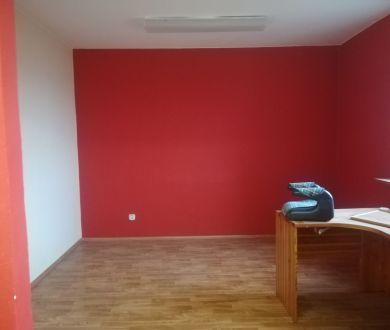 Ponúkame na prenájom skladový priestor v Žiari nad Hronom.