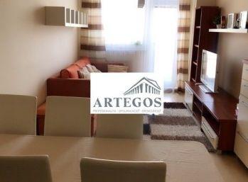 2,5-izbový byt na prenájom vo Vajnoroch
