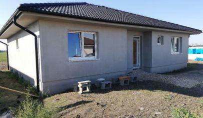 Na predaj rodinný 4. izbový bungalov, Miloslavov, Wienerova alej.