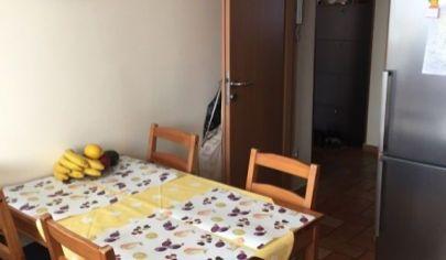 Na predaj 3i byt s loggiou Gercenova Petržalka