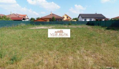Na predaj pozemok Dunajská Lužná, Nové Košariská.