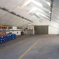Sklad, Malacky, 408 m², Čiastočná rekonštrukcia