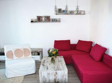 Novostavba, 1-izbový byt v Rovinka Novom centre
