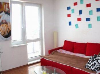 1-izbový byt vo vyhľadávanej lokalite