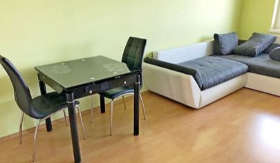 Priestranný 2 izbový byt na Vyšehradskej