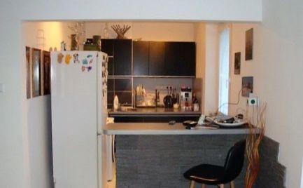 Krásne zrekonštruovaný 2i byt v centre Brezna